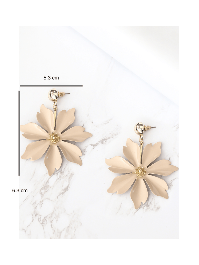 Bellofox Petal Story Earrings BE3377