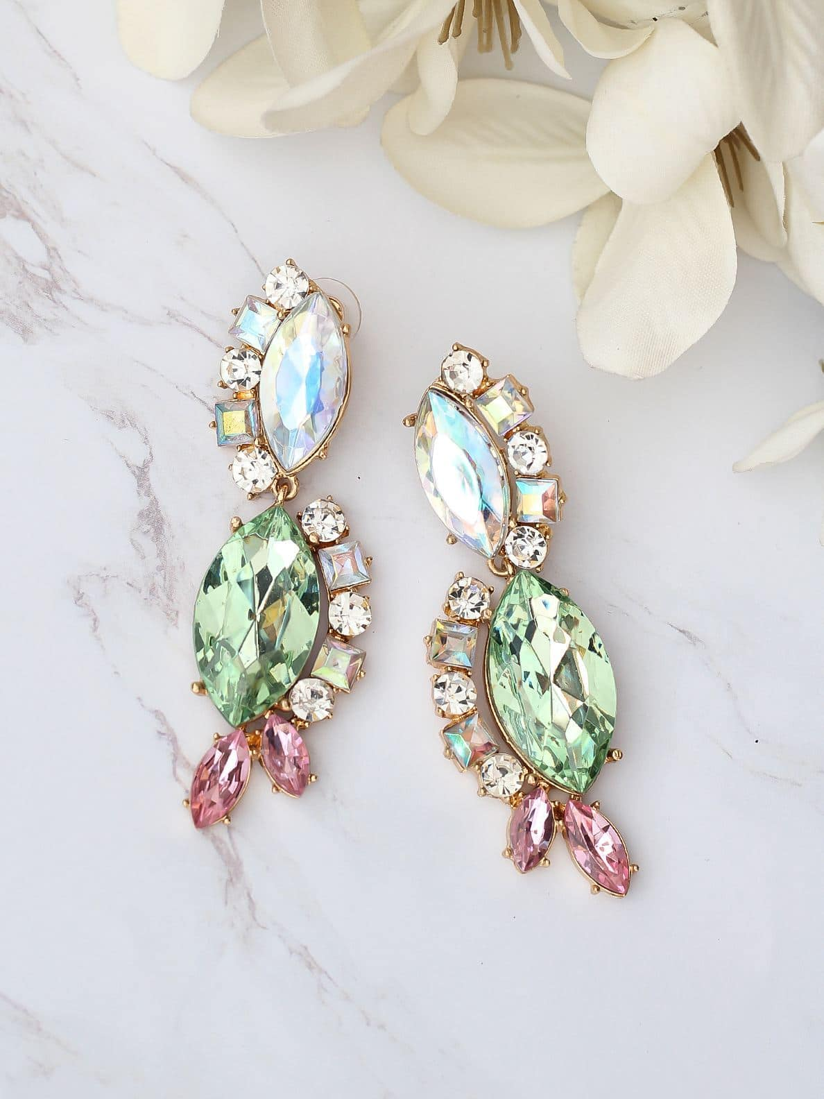 Bellofox Pisces Earrings