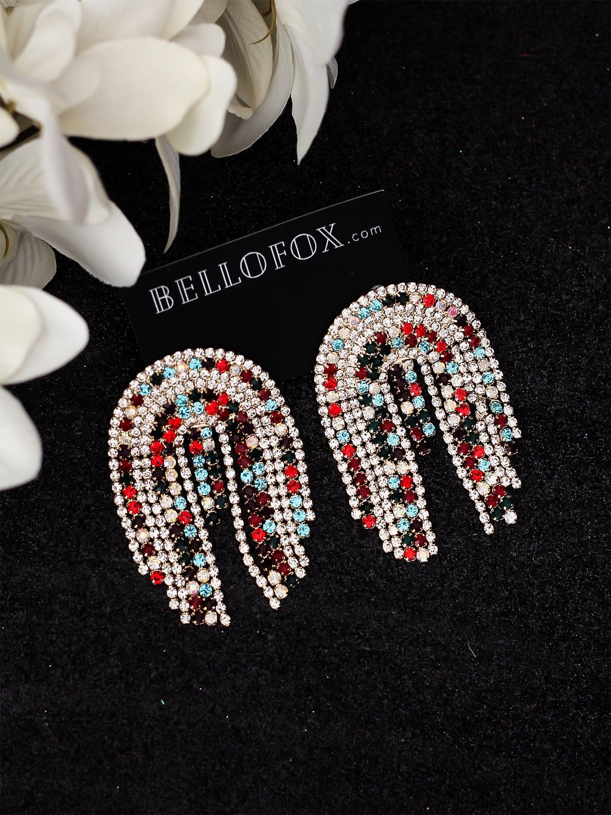 Bellofox Rhine Rains Earrings BE3482