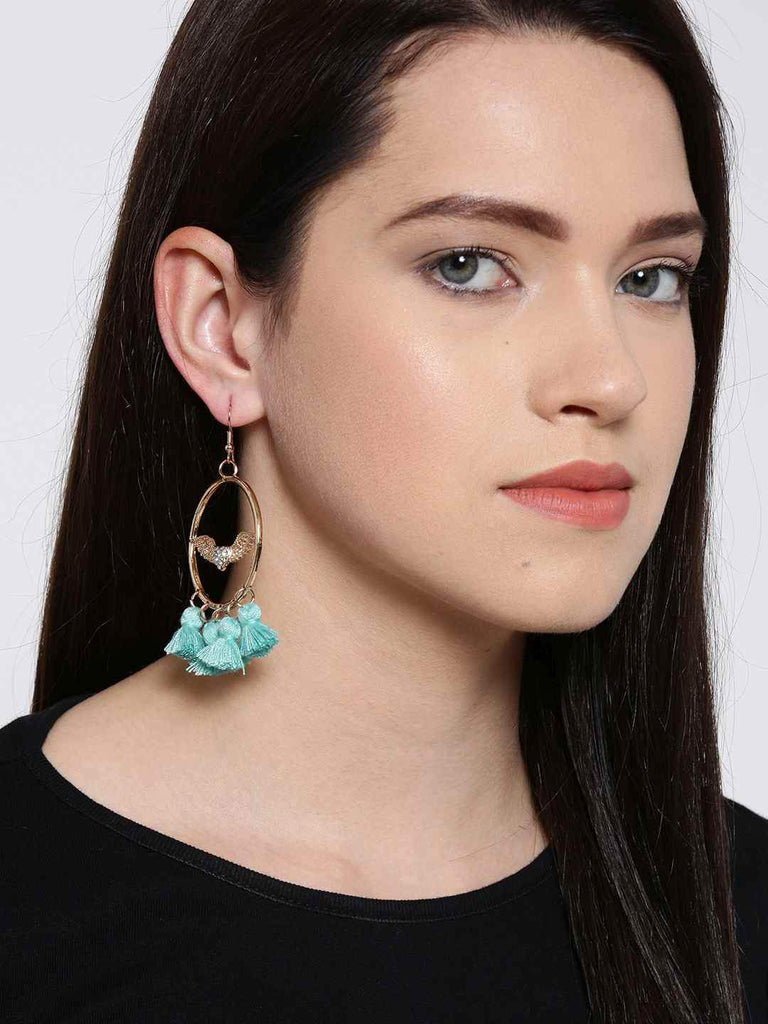 Bellofox Rosella Earrings