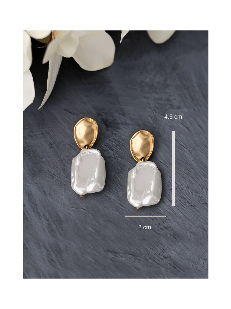 Bellofox Samara Drops Earrings BE3266