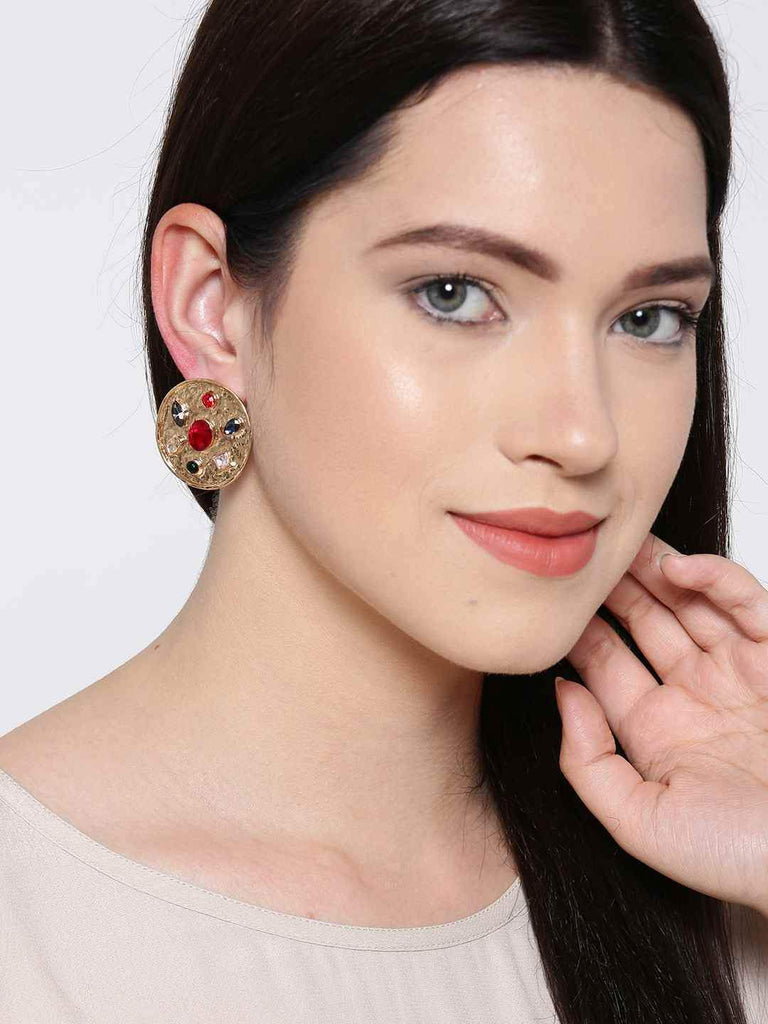 Bellofox Sikka Earrings BE2949
