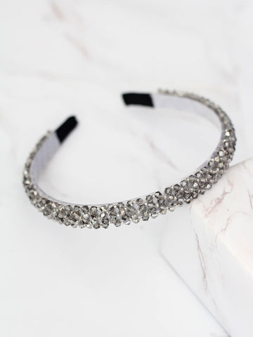 Bellofox Slim Embellished Headband Hair Accessories