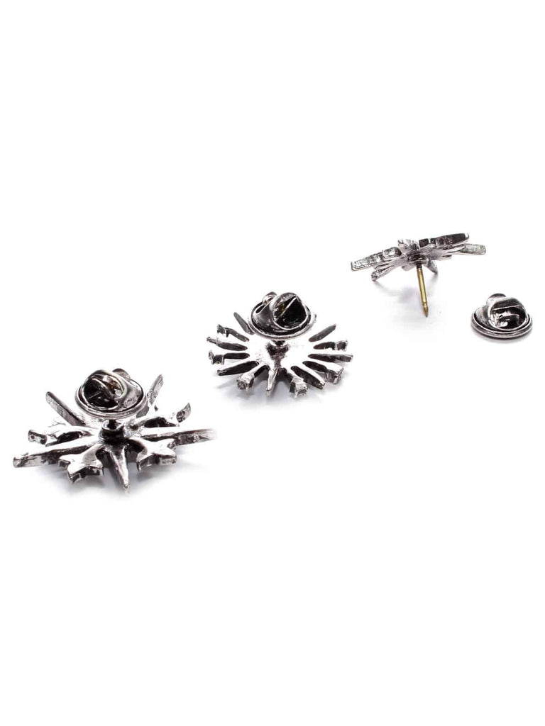 Bellofox Stardust Brooch (Set of 3) Accessories