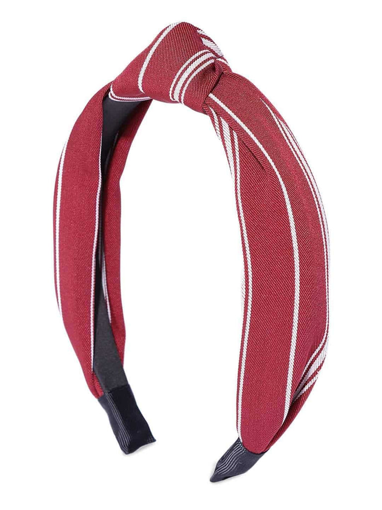 Bellofox Stripe Knot Headband Hair Accessories HA1037