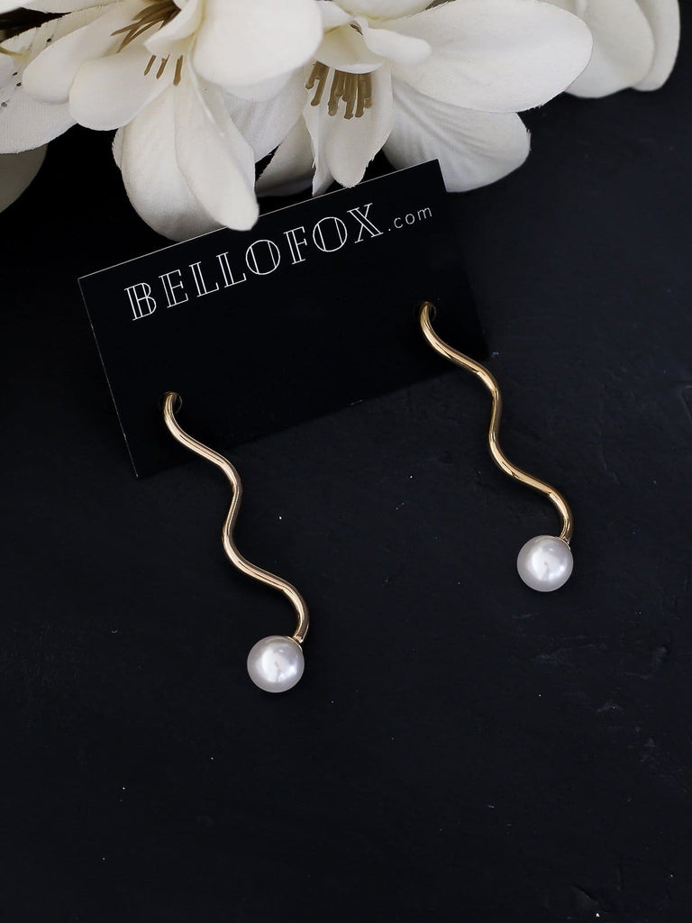 Bellofox Swivels Earrings BE3460