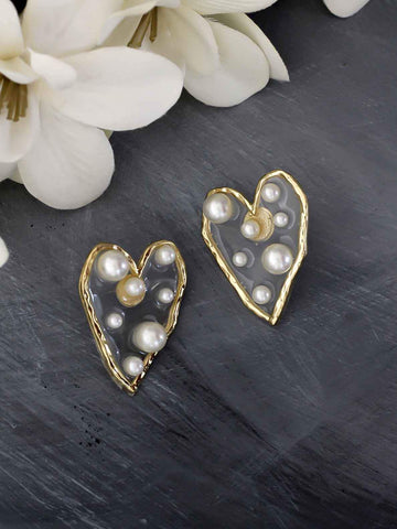 Bellofox Through My Heart Earrings BE3320