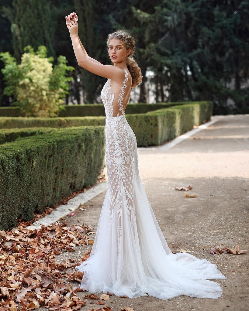 Gala By Galia Lahav Trunkshow - April 2019