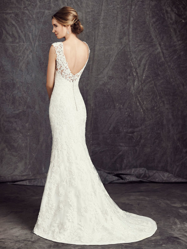 1f7e27d2a2f3 Ella Rosa - Style BE280 – Truly Bridal of Surrey