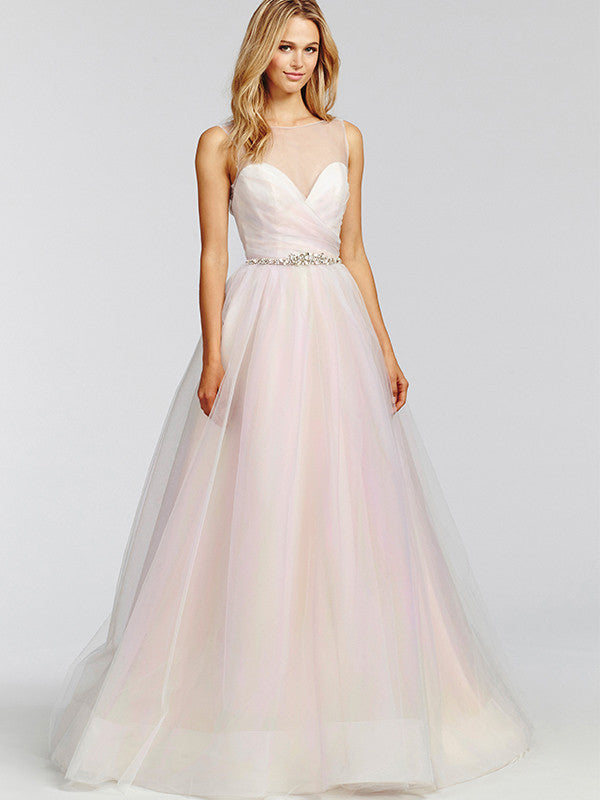 Blush by Hayley Paige - Harmony style 1659