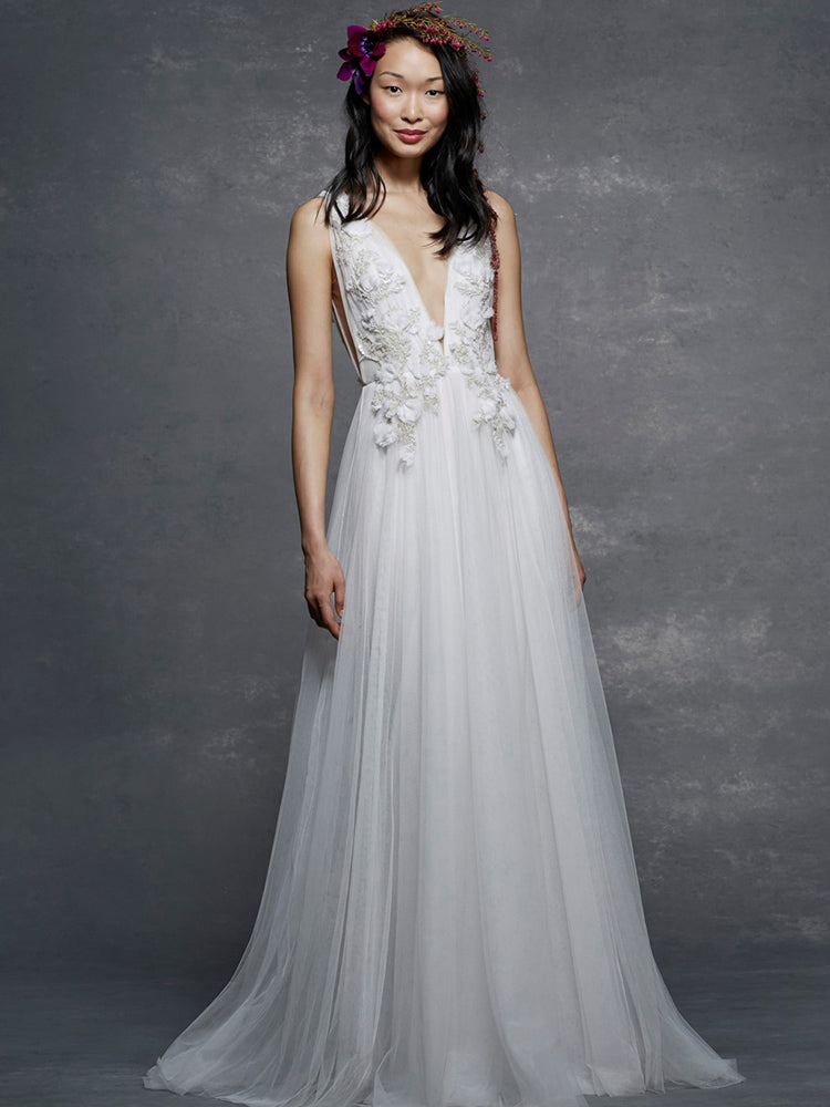 Marchesa - Candice