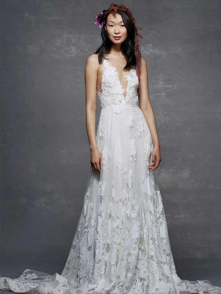 Marchesa - Millie