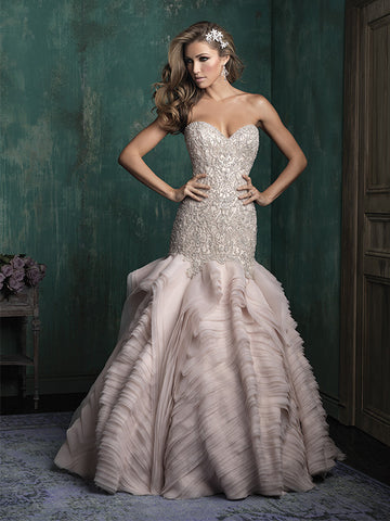 Allure Couture - Style C346