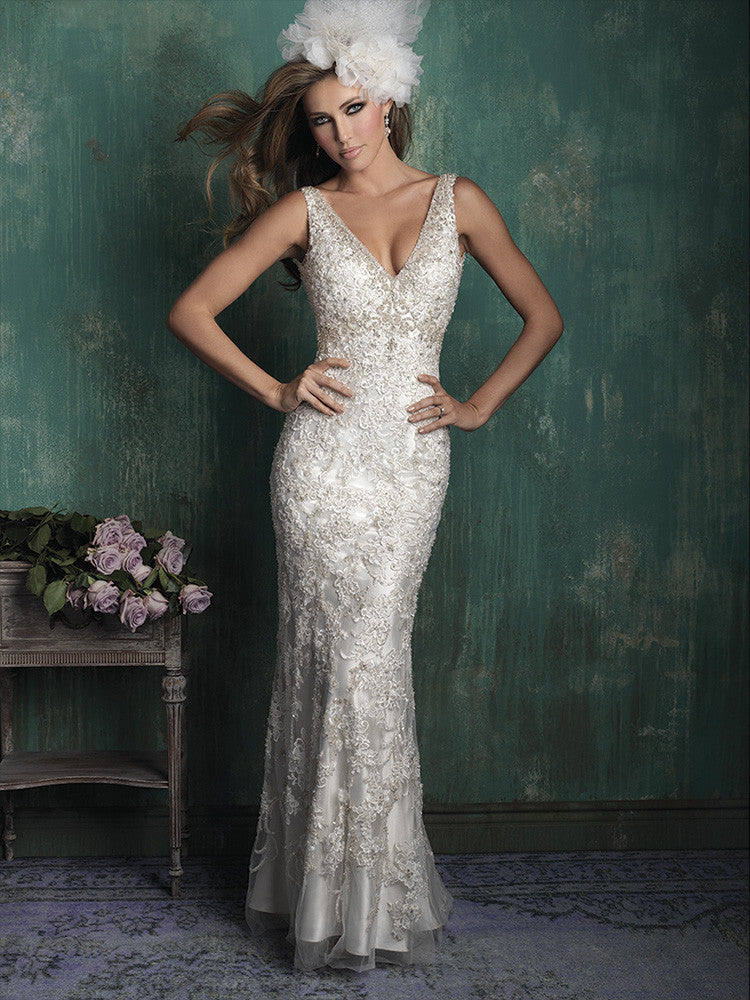 Allure Couture - Style C352