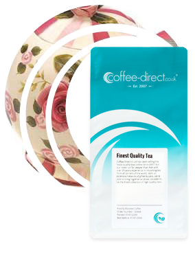 Decaffeinated Leaf Tea