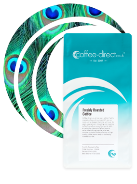 Peacock Blend Coffee