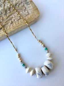 Hatch necklace