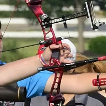 Level 2 Archery Class (age 9 thru adult) Summer 2018, May 21 thru Aug 26