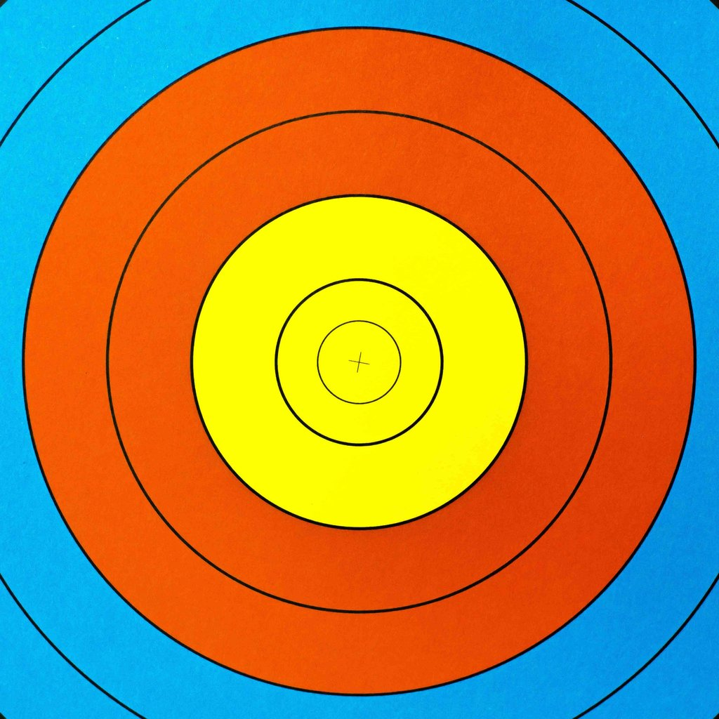 First Class Archery Class (age 9 thru adult) Summer 2018, May 21 thru Aug 26