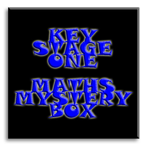 Maths Mystery Pack for Key Stage One!