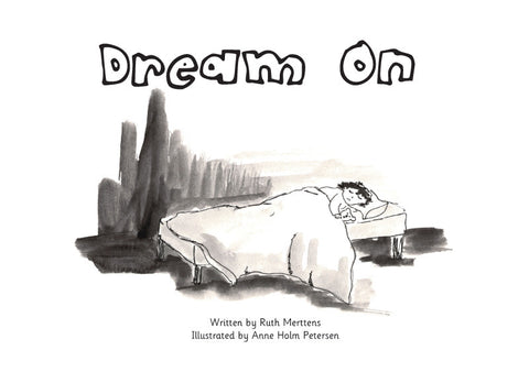 Dream on - pack of 6