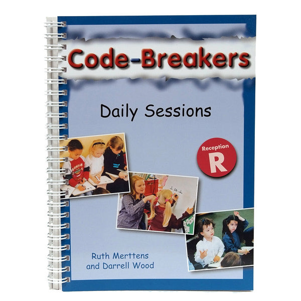 Original Code-Breakers Daily Sessions: Reception