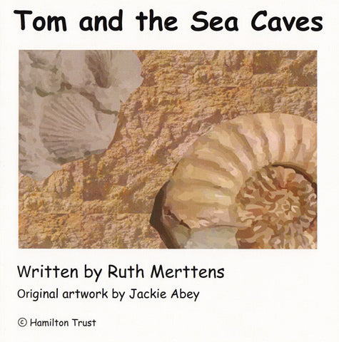 Tom and the sea caves