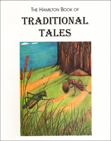 The Hamilton book of Traditional Tales