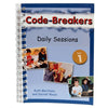 Original Code-Breakers Daily Sessions: Year 1