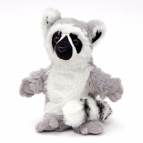 Sid the lemur puppet
