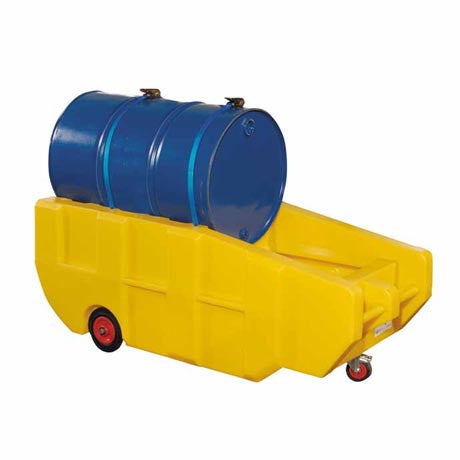 Drum Trolley for 1 x 205 L Drum
