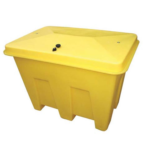 Storage Container with 350 L Capacity
