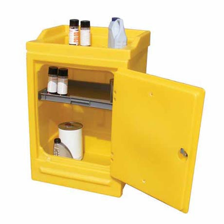 Lockable Work Stand