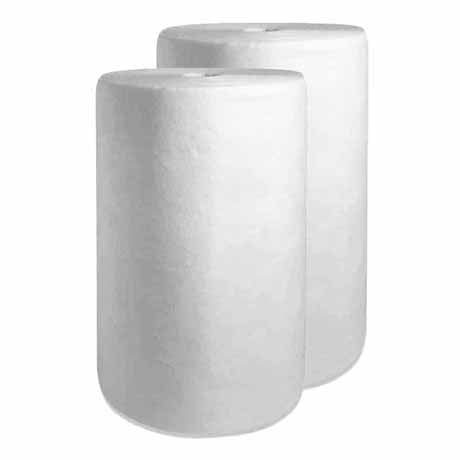 Single Layer Heavy Weight - Bag of 2 WDR202