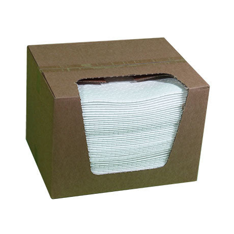 SM - REINFORCED DOUBLE LAYER - Box of 100 WP211-H