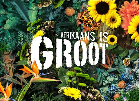 Afrikaans is Groot-kalender