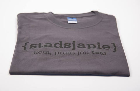 maroela media-t-hemp stadsjapie
