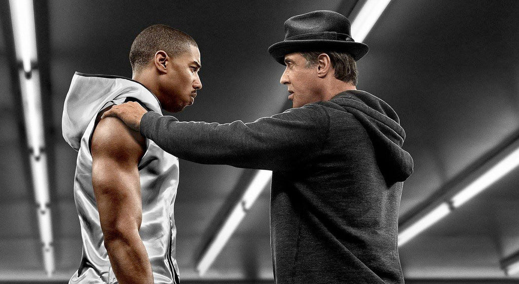 Rocky Balboa is Back in New Movie CREED