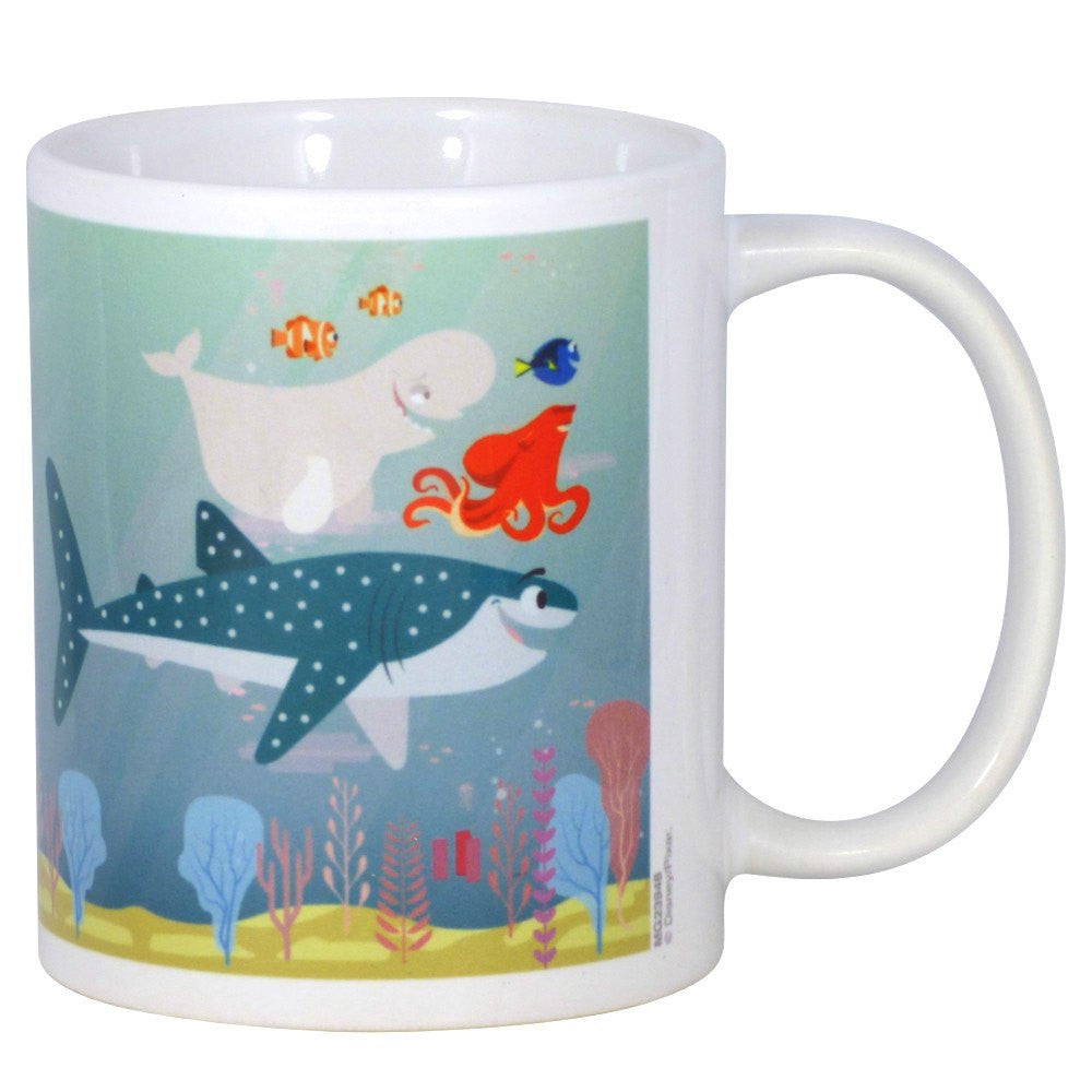 Disney Finding Dory Adventure is Brewing Boxed Mug