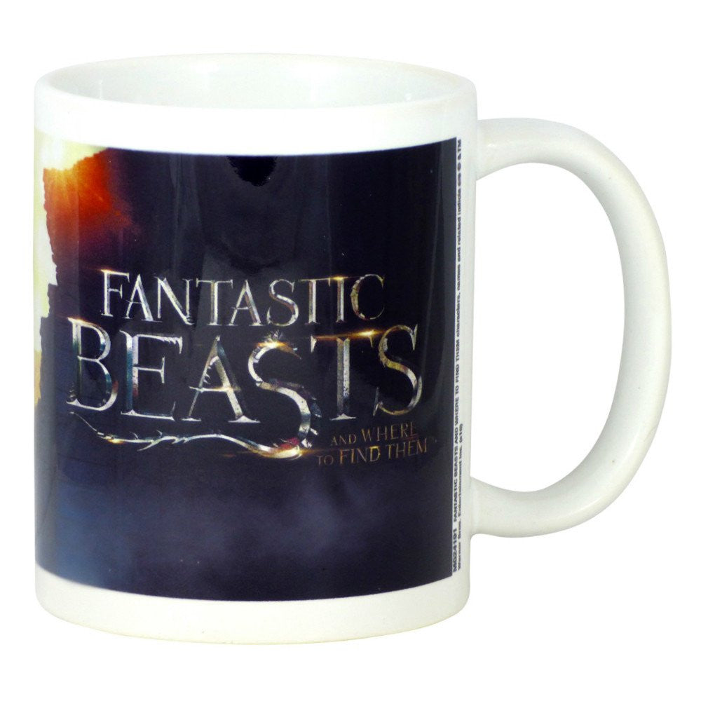 Fantastic Beasts and Where to Find Them Dusk Boxed Mug
