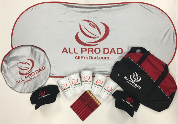 Prize Pack - All Pro Dad Chapter