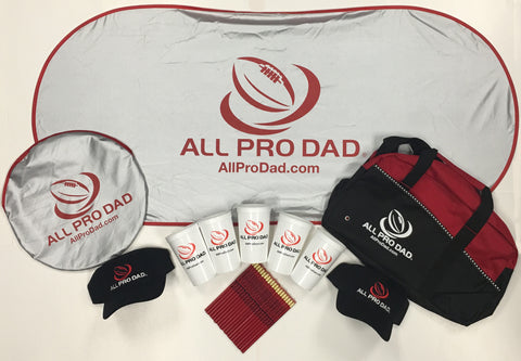 Prize Pack - All Pro Dad's Day