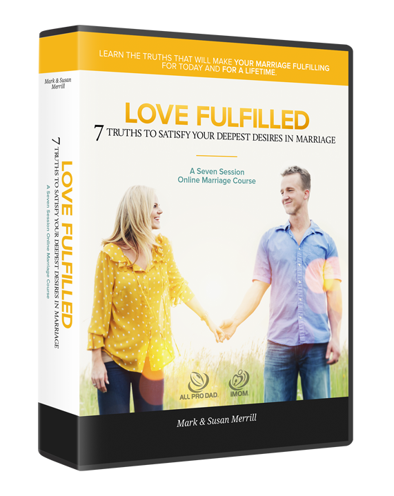 Gold: Love Fulfilled Course
