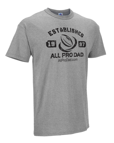 Established 1997 T-shirt