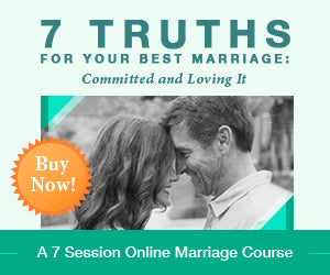 Session 7 - Your Marriage Must Be God-Centered