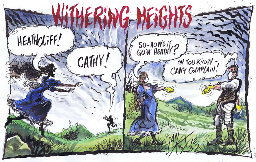 Withering Heights