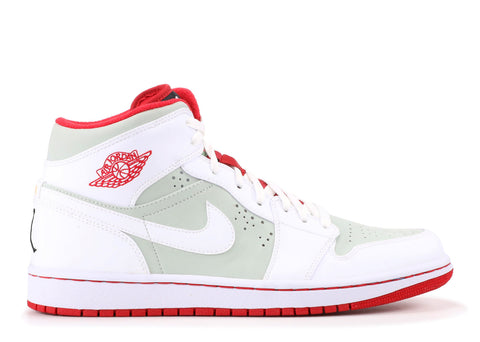 "2009 AIR JORDAN 1 RETRO ""HARE"""