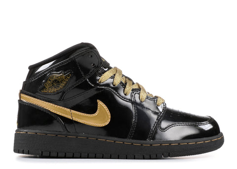 "AIR JORDAN 1 PHAT (GS) ""METALLIC GOLD"""