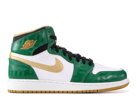 "AIR JORDAN 1 RETRO HIGH OG (GS) ""CELTICS"""