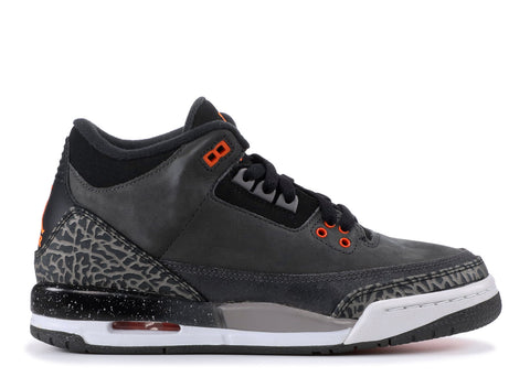 "AIR JORDAN 3 RETRO (GS) ""FEAR"""
